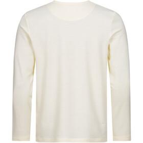 super.natural Wayfarer Crew Sweater Men fresh white